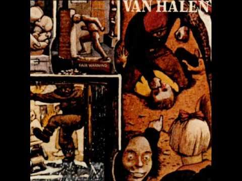 Mean Street (1981) (Song) by Van Halen