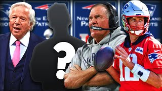 The Patriots' Assistant Coach Who SECRETLY Shaped Their Dynasty... Yet NOBODY Talks About Him!