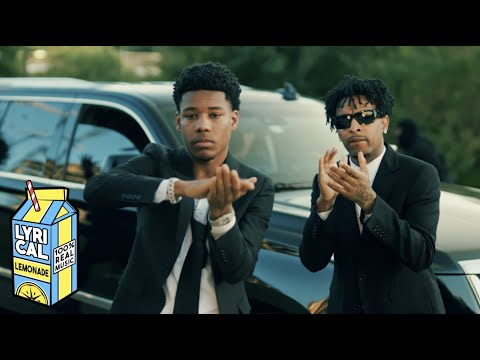 Nardo Wick – Who Want Smoke?? ft. Lil Durk, 21 Savage & G Herbo (Directed by Cole Bennett)