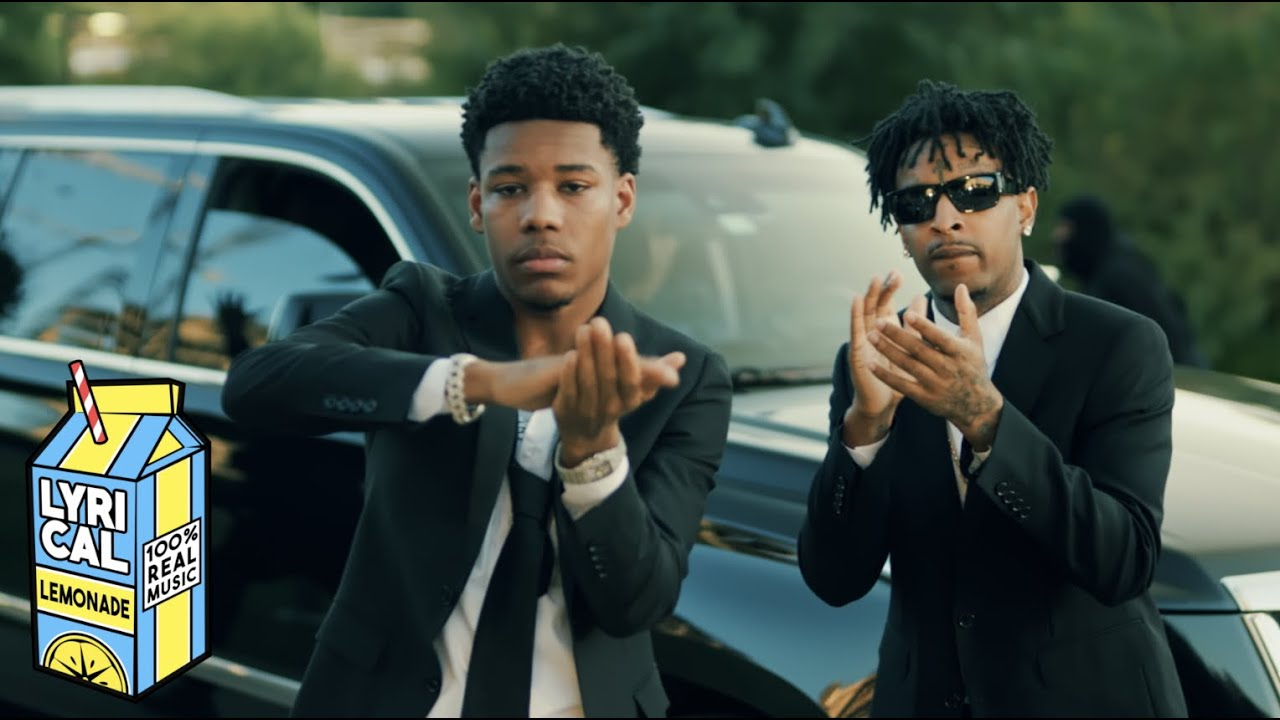 Nardo Wick - Who Want Smoke?? Ft. Lil Durk, 21 Savage & G Herbo(Official Video)