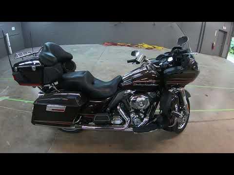 2011 Harley-Davidson Road Glide Ultra FLTRU 103