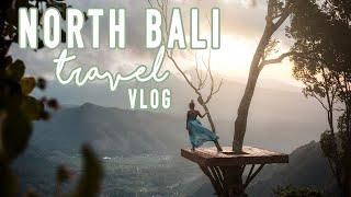 BALI TRAVEL VLOG 2020   Weekend Getaway To North Bali!
