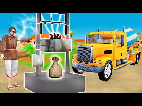 Download ट्रांसफार्मर Electric Transformer हिंदी कहानियां Hindi Kahaniya Funny Comedy Videos Mp4 HD Video and MP3
