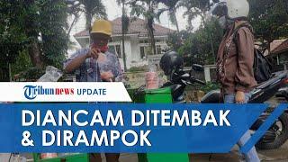 Kakek Penjual Arum Manis Jadi Korban Perampokan dan Diancam akan Ditembak, Pelaku Mengaku Polisi