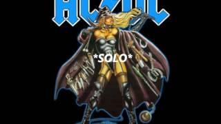 AC/DC - Ballbreaker Lyrics