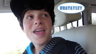 Shopping With Cute Boys (WK 224.6) | Bratayley