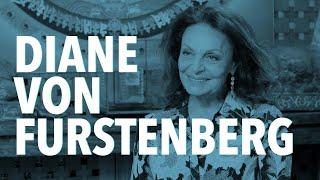 Diane Von Furstenberg On Facing Truths