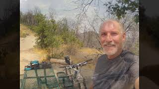 Trail video from upper Swasey parking lot to the Snail trail. Swasey Recreation Area, Redding Ca.