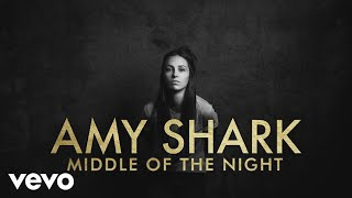 Amy Shark   Middle Of The Night (Lyric Video)