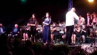 il mio canto libero Chiara Carla Napoletano - Gattabuia