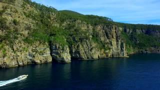 Tasman Island Cruises - 3 Minutes