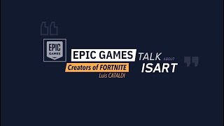 Luis CATALDI - EPIC GAMES