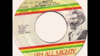 Barrington Levy - Murderer (1984) [HD]