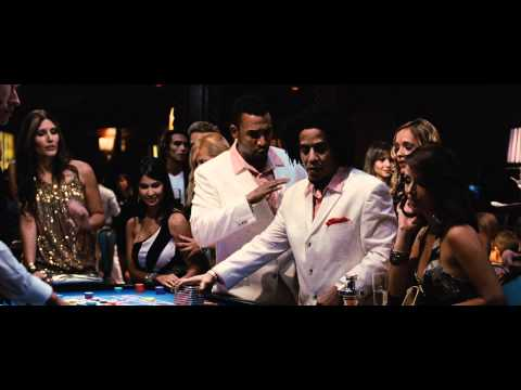 Fast and Furious 5 Don Omar & Lucenzo - Danza Kuduro (Official Video)