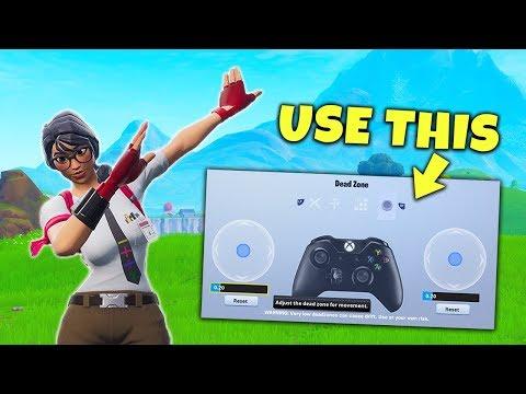Fortnite Xbox Controller Thumbnail Fortnite 5 Free Battle