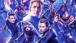 Guardians of the Galaxy 3, Avengers 4: Endgame, The Flash... - News Access