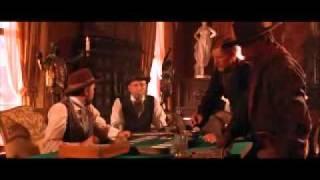 Tombstone / Wyatt Earp takes the Game