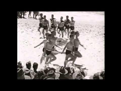 יום בחיי החיילים האוסטרלים בתל אביב