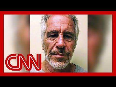 Jeffrey Epstein found dead in jail, officials say