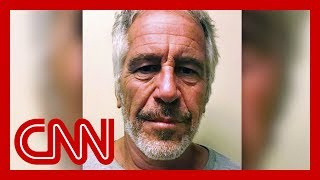 Jeffrey Epstein was found dead at the federal facility in New York where he was awaiting trial on sex trafficking charges, according to officials. #CNN #News