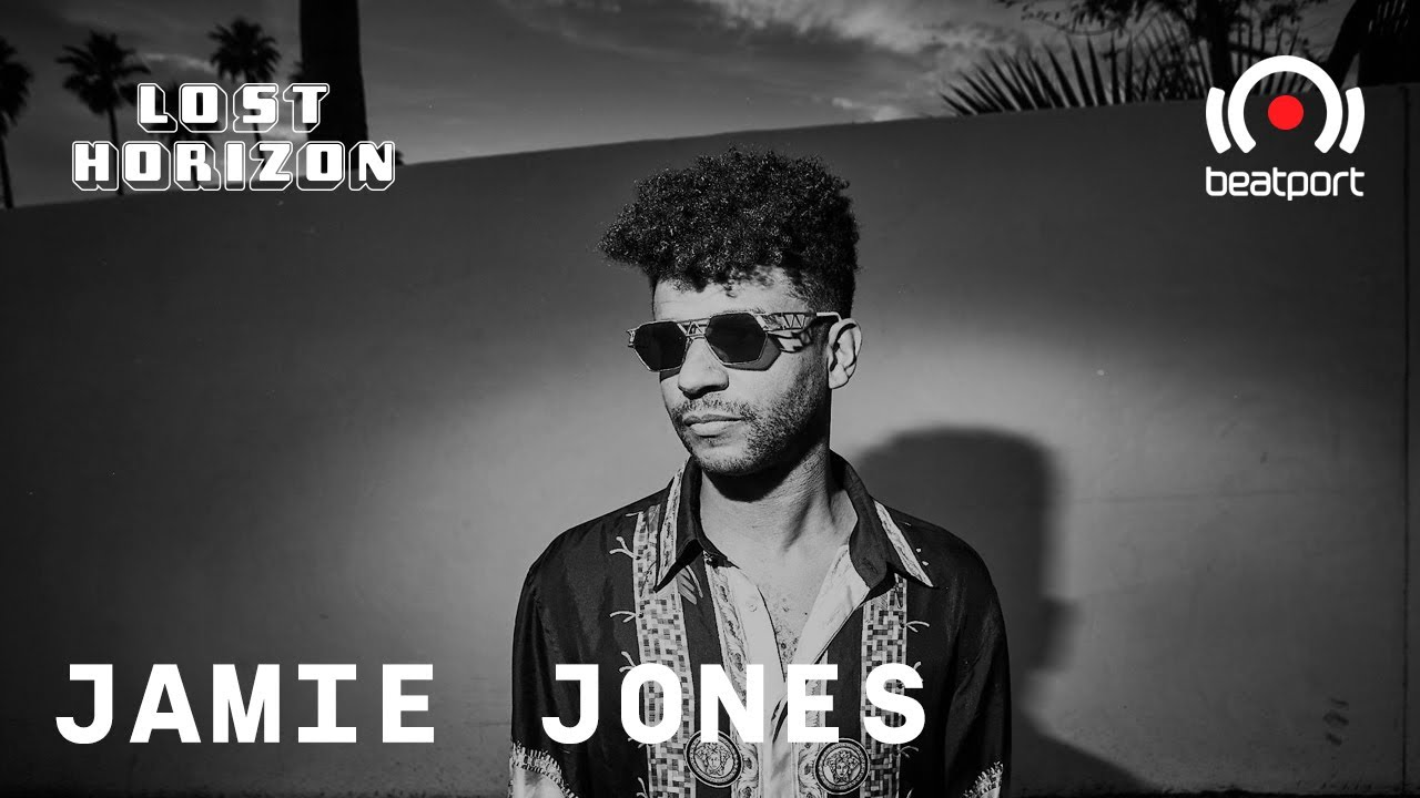 Jamie Jones - Live @ Lost Horizon Festival 2020