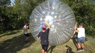 Image miniature - Clip vidéo de la 13e Fête de la Jeunesse