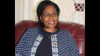 Msasa wa mawaziri wateule: Wasifu wa Professor Margaret Kobia