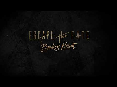 Broken Heart Lyric Video