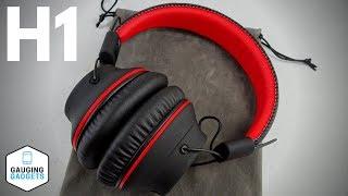 Mpow H1 Bluetooth Headphones Review - Over Ear Headphones