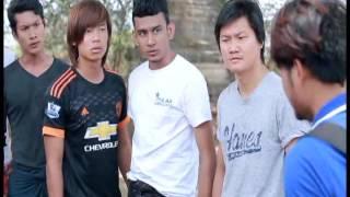 The Team Myanmar: Episode 11