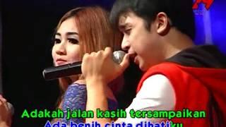Nella Kharisma Feat. Dendra - Kasih Tak Sampai  [OFFICIAL]