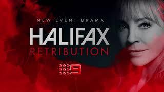 HALIFAX: RETRIBUTION (TRAILER)