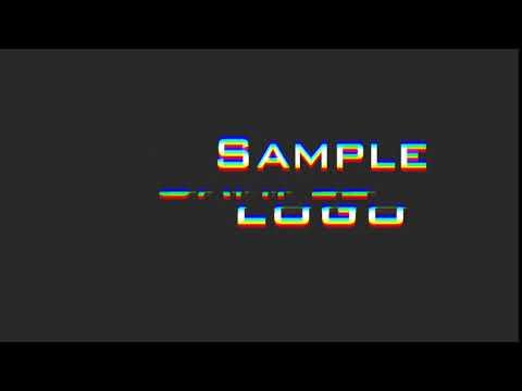 安価でシンプルなロゴアニメを作ります YouTubeのタイトルなどに5秒~15秒程度の動画を提供! イメージ1