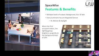 SpaceWise by Signify
