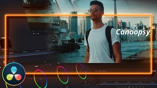 How To Track Text in DaVinci Resolve WITHOUT the Fusion Page (EASY)