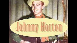 Johnny Horton_ Evil Hearted Me