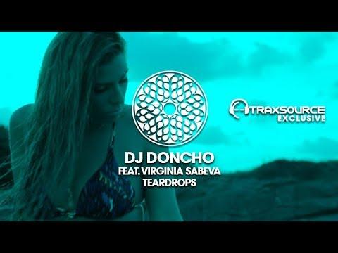 WU036 DJ Doncho feat. Virginia Sabeva - Teardrops
