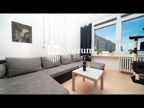 Prodej bytu 4+1 72 m2 Luďka Matury, Pardubice Studánka