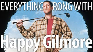 Everything Wrong With Happy Gilmore In 18 Holes Or Less
