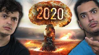 Terceira Guerra Mundial VAI ACONTECER???