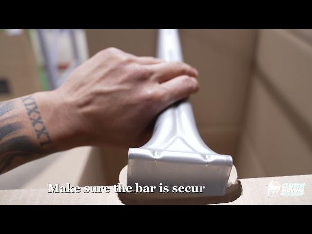 How to Use a Wardrobe Box