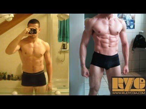 Le document sur le bodybuilding