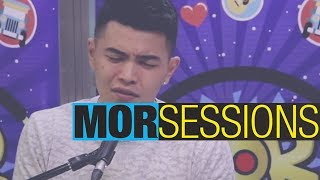 "MOR Sessions: Daryl Ong performs ""Stay"""