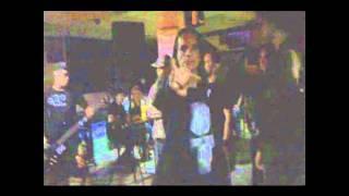 ZNR - Manera Aê - Toinha Rock Bar (Pancadaria Fest )