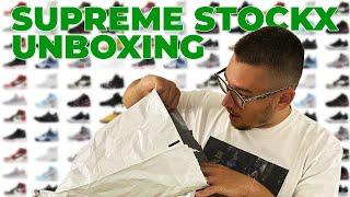 BuzaDaniel.com: A legújabb Supreme vásárlásom a StockX-től #51