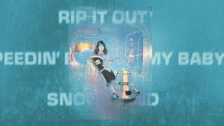 Rip It Out by Ace Frehley REMASTERED