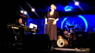 Julia Fordham 'Kid' Live @ Oran Mor, Glasgow