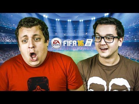 SOKKOLT MI?! SOKKOT KAPTÁL B*SZDMEG! | FIFA 16 letöltés