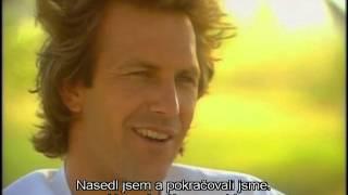 Tanec s vlky (1990) - Film o filmu CZ