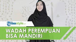 Oki Setiana Dewi Beri Wadah untuk Perempuan Indonesia Bisa Mandiri